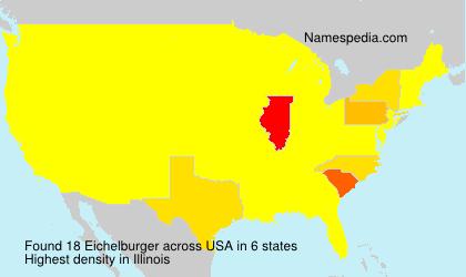 Eichelburger
