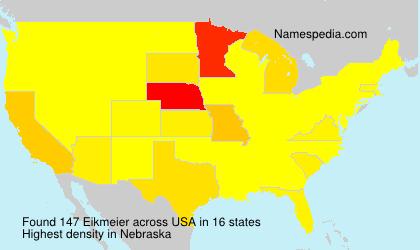 Eikmeier - USA