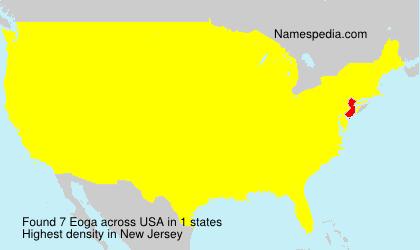 Eoga - USA