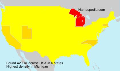 Eoll - USA