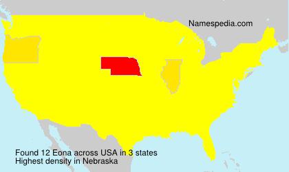 Eona - USA