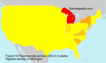 Epaminonda