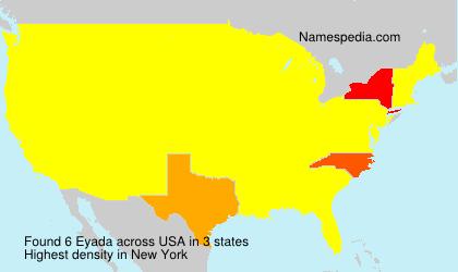 Eyada - USA