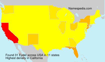 Eydel - USA