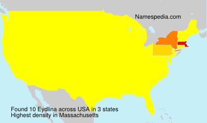 Eydlina - USA