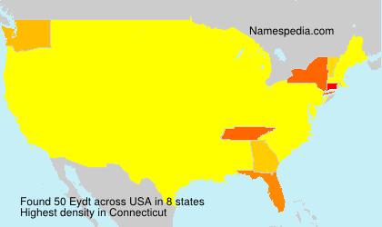 Eydt - USA
