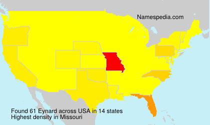 Eynard - USA