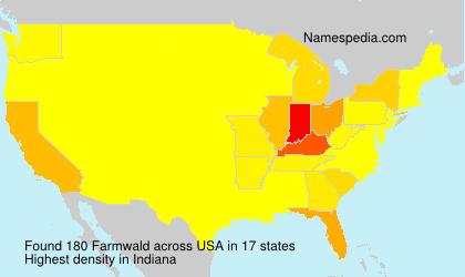 Farmwald - USA