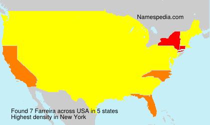 Farreira - USA