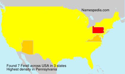 Feistl - USA