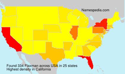 Flaxman