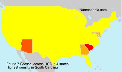 Foessel - USA