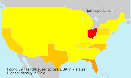 Franckhauser - USA