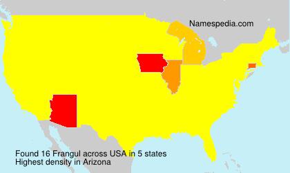 Frangul