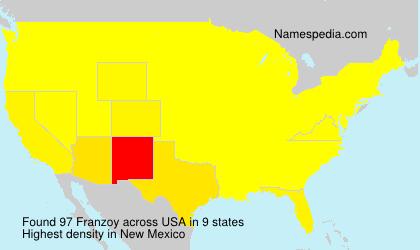 Franzoy
