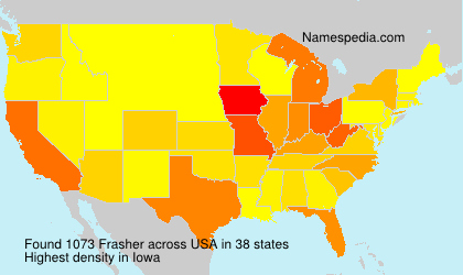 Frasher