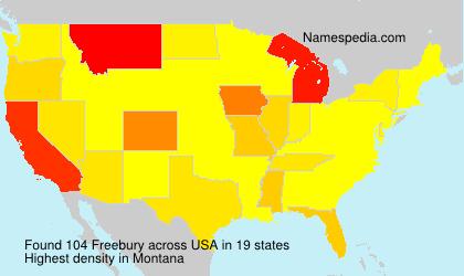 Freebury