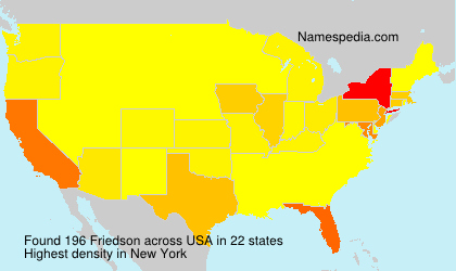 Friedson