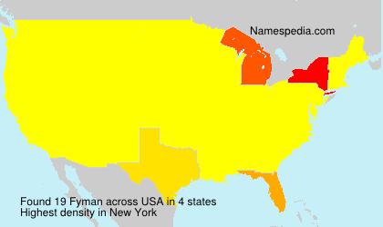 Fyman