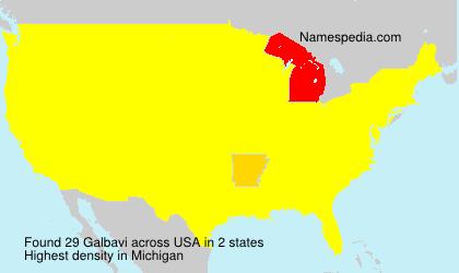 Galbavi