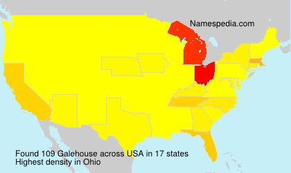 Galehouse