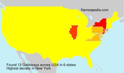 Galitskaya