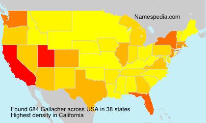 Gallacher