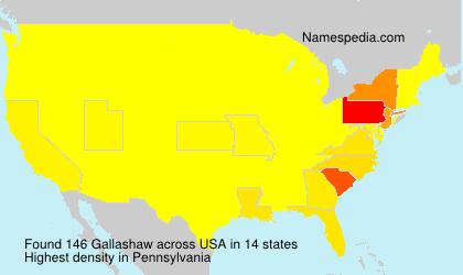 Gallashaw