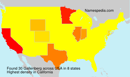 Gallenberg