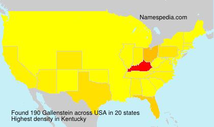 Gallenstein