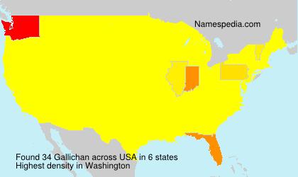 Gallichan