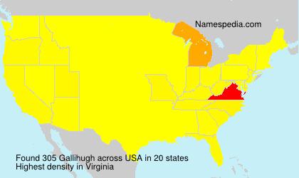Gallihugh