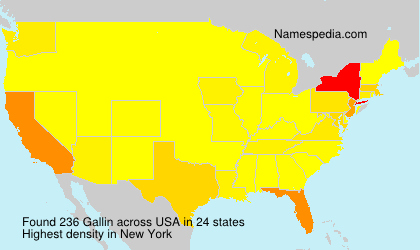 Gallin