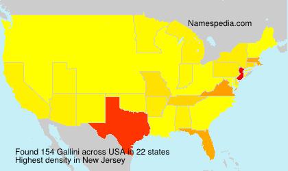 Gallini