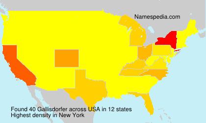 Gallisdorfer