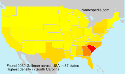 Gallman