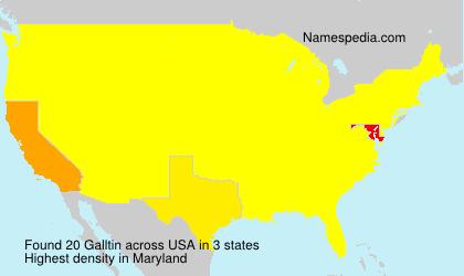 Galltin