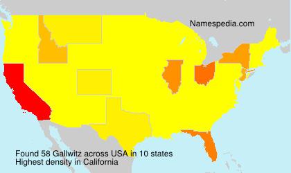 Gallwitz