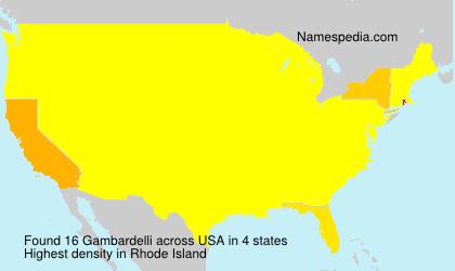 Gambardelli
