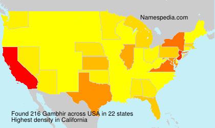 Gambhir