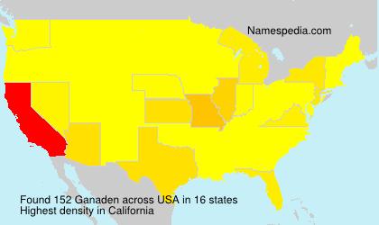 Ganaden
