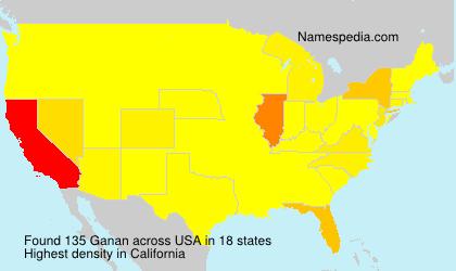 Ganan