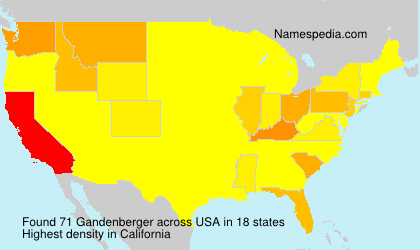 Gandenberger