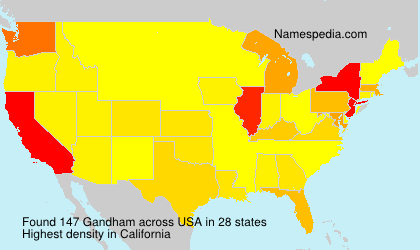 Gandham