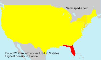 Gandolff