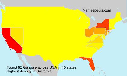 Gangale