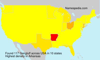 Gangluff