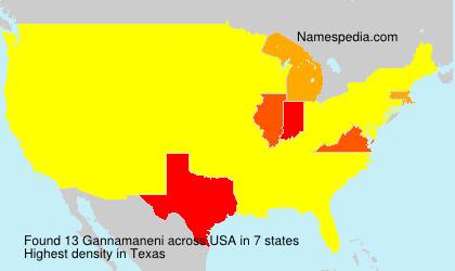 Gannamaneni