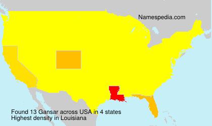 Gansar