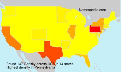 Gansky
